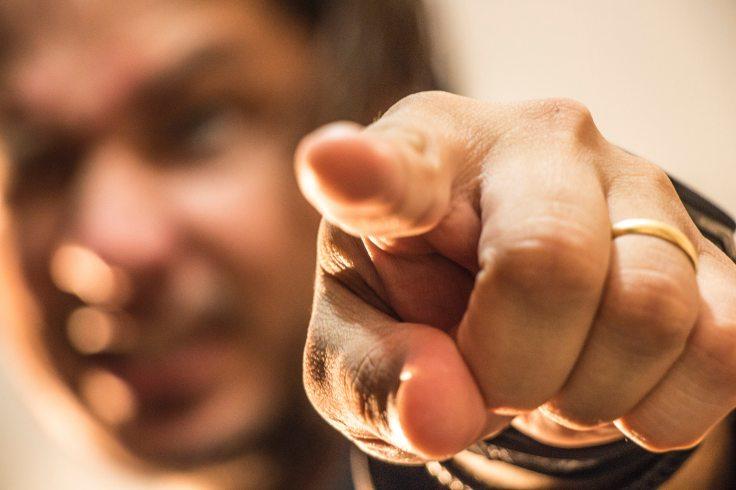 Rodolpho Zanardo via Pexel finger-gesturing-hand-1259327