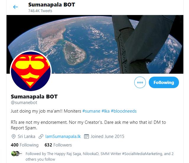 SumaneBot